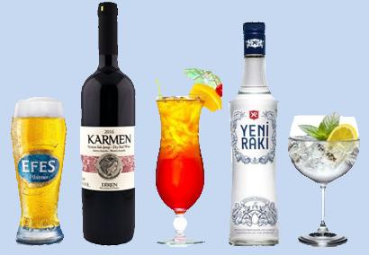 5 Boozey reasons to visit Kalkan