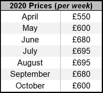 Prices 2020 - 27.1.20